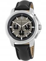 Ceas: Maserati R8871621006 Successo chrono 44mm 5ATM