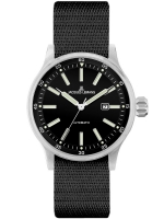 Ceas: Ceas barbatesc Jacques Lemans 1-1723D Sport Automatic 48mm 10ATM Curea Nylon