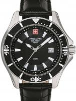 Ceas: Ceas barbatesc Swiss Alpine Military 7040.1537 Diver 45mm 10ATM