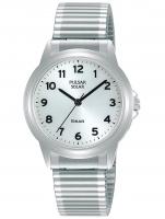 Ceas: Ceas de dama Pulsar PY5075X1 Solar 31mm 5ATM