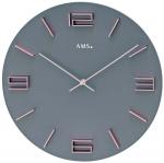 Ceas: AMS 9590 Wanduhr - Serie: AMS Design