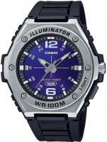 Ceas: Ceas barbatesc Casio MWA-100H-2AVEF  50mm 10ATM