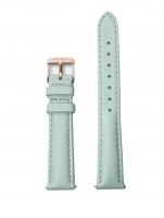Ceas: Cluse Ersatzband CLS332 [16 mm] türkis m. rosé Schließe