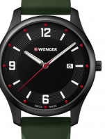 Ceas: Ceas barbatesc Wenger 01.1441.125 City Active 43mm 10ATM