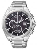 Ceas: Ceas barbatesc Citizen CA0350-51E Super Titan Chrono 10ATM 45mm