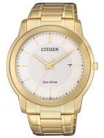 Ceas: Ceas barbatesc Citizen AW1212-87A Eco-Drive Sports  41MM 5atm