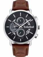 Ceas: Timberland TDWJF2001202 Lindenwood Dual Time 45mm 5ATM