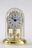 Ceas: Haller 173-490 Tischuhr klassisch - Serie: Haller Jahresuhren