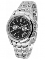 Ceas: Ceas barbati Jacques Lemans 1-1117.1EN Liverpool  Chrono 44mm 20ATM