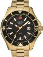Ceas: Ceas barbatesc Swiss Alpine Military 7040.1117 Diver 45mm 10ATM