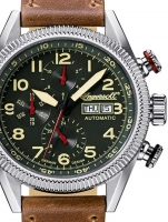 Ceas: Ceas barbatesc Ingersoll IN1102GR Grizzly Automatic 46mm 5ATM