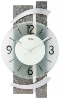Ceas: Ceas de perete AMS 9548 modern - Serie: AMS Design