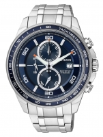 Ceas: Ceas barbatesc Citizen CA0345-51L Super Titan Chrono 10ATM 44mm