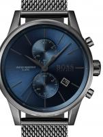 Ceas: Ceas barbatesc Hugo Boss 1513677 Jet Cronograf  41mm 5ATM