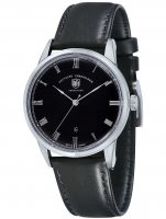 Ceas: Ceas barbatesc DuFa DF-9008-03 Weimar 41,5mm 3ATM