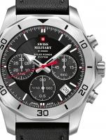 Ceas: Ceas barbatesc Swiss Military SMS34072.04 Solar Cronograf 44mm 10ATM