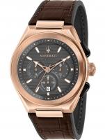 Ceas: Ceas barbatesc Maserati R8871639003 Triconic Cronograf 43mm 10ATM
