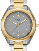 Ceas: Ceas de dama Swiss Military Hanowa 06-7339.55.009 Alpina 36mm 10ATM