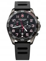 Ceas: Ceas barbatesc Victorinox 241889 Field Force Sport Cronograf 41mm 10ATM