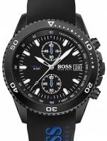 Ceas: Ceas barbatesc Hugo Boss 1513776 Vela Cronograf 43mm 20ATM