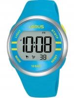 Ceas: Ceas unisex Lorus R2341NX9 Cronograf 38mm 10ATM
