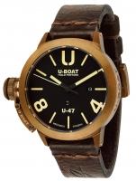 Ceas: Ceas barbatesc U-Boat 7797 Classico Automatic  47mm 10ATM