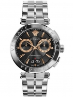 Ceas: Ceas barbatesc Versace VE1D01019 Aion Cronograf 45mm 5ATM