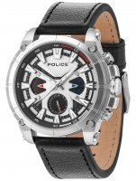 Ceas: Ceas barbatesc Police PL14832JS.04 Operator Multifunctii 49mm 5ATM