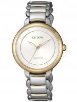 Ceas: Ceas de dama Citizen EM0674-81A Elegance  31mm 5ATM