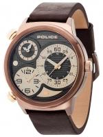 Ceas: Ceas barbatesc Police PL14542JSBN.65 ELAPID 50mm 5ATM