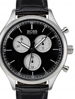 Ceas: Ceas barbatesc Hugo Boss 1513543 Companion Chrono. 43mm 5ATM