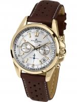 Ceas: Jacques Lemans 1-1830M Liverpool chrono 40mm 20ATM