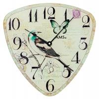 Ceas: Ceas de perete AMS 9480