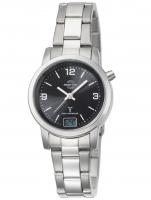 Ceas: Ceas de dama Master Time MTLA-10303-21M Radiocontrolat Basic Series  34mm 3ATM