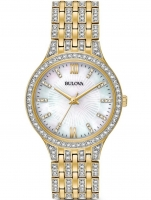 Ceas: Bulova 98L234 Classic ladies 32mm 3ATM