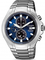 Ceas: Ceas barbatesc Citizen CA0700-86L Eco-Drive Super-Titanium Chrono 43mm 10ATM
