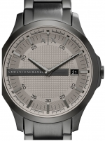 Ceas: Ceas barbatesc Armani Exchange AX2194 Hampton  46mm 5ATM