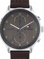 Ceas: Ceas barbatesc Tommy Hilfiger 1791579 Chase  44mm 5ATM