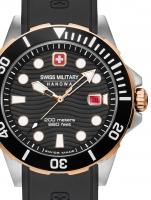 Ceas: Ceas barbatesc Swiss Military Hanowa 06-4338.12.007 Offshore Diver 44 mm 10ATM