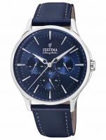 Ceas: Ceas barbatesc Festina F16991/3 Retrograde  43mm 3ATM