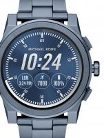 Ceas: Ceas barbatesc Michael Kors MKT5028 Grayson Access Smartwatch  47mm 3ATM