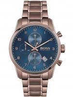 Ceas: Ceas barbatesc Hugo Boss 1513788 Skymaster Cronograf 44mm 5ATM