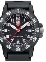 Ceas: Ceas de dama Luminox XS.0301 Leatherback Sea Turtle 39mm 10ATM