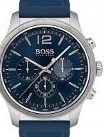 Ceas: Ceas barbatesc Hugo Boss 1513526 Professional Cronograf  44mm 3ATM