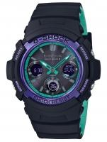 Ceas: Ceas barbatesc Casio AWG-M100SBL-4AER G-Shock