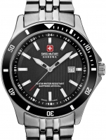 Ceas: Ceas barbatesc Swiss Military Hanowa 06-7161.2.04.007 Flagship 32mm 10ATM