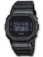Ceas: Ceas barbatesc Casio DW-5600BB-1ER G-Shock 43mm 20ATM