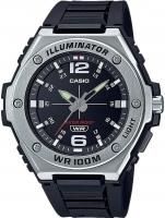 Ceas: Ceas barbatesc Casio MWA-100H-1AVEF  50mm 10ATM