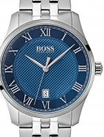 Ceas: Ceas barbatesc Hugo Boss 1513602 Master  41mm 3ATM