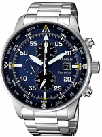 Ceas: Ceas barbatesc Citizen CA0690-88L Eco-Drive Chrono 44mm 10ATM